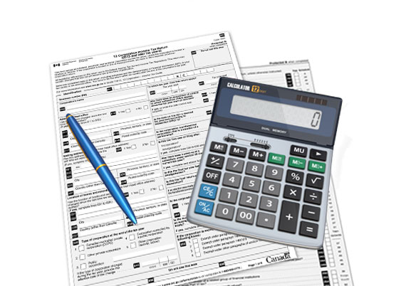 tax-planning forms